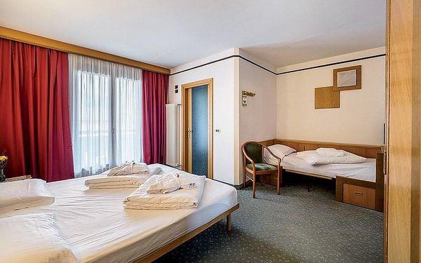Hotel Sant Anton, Alta Valtellina, vlastní doprava, polopenze3
