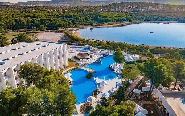 AMADRIA PARK hotel JAKOV, Chorvatsko, Severní Dalmácie, Šibenik-Solaris, Severní Dalmácie, letecky, snídaně v ceně4