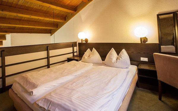 Apartmány SCHINDLHAUS, Rakousko, Tyrolsko, Wilden Kaiser, Tyrolsko, vlastní doprava, bez stravy5