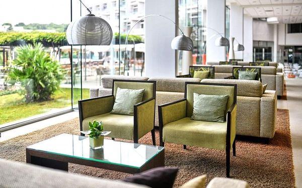 Hotel MEDITERAN, Chorvatsko, Istrie, Poreč, Istrie, vlastní doprava, polopenze3