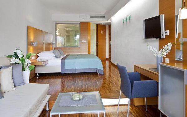 Hotel BLUESUN SOLINE, Chorvatsko, Střední Dalmácie, Brela, Střední Dalmácie, autobusem, snídaně v ceně4