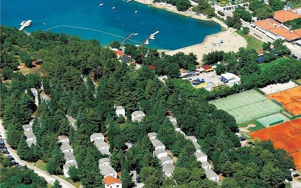 Apartmány ASTRA, Chorvatsko, Istrie, Poreč, Istrie, autobusem, bez stravy5
