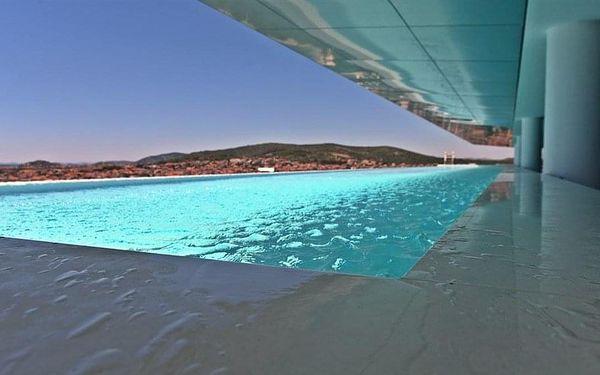 Hotel OLYMPIA SKY, Chorvatsko, Severní Dalmácie, Vodice, Severní Dalmácie, autobusem, snídaně v ceně3