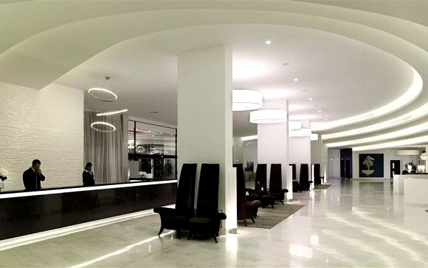 Hotel PARK PLAZA HISTRIA, Chorvatsko, Istrie, Pula, Istrie, vlastní doprava, snídaně v ceně5