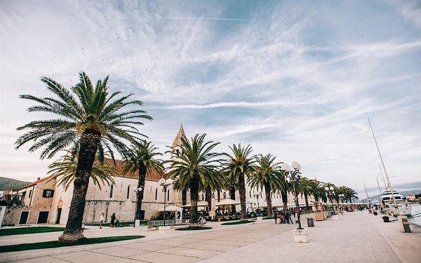 Villa MALO MORE, Chorvatsko, Severní Dalmácie, Trogir-Čiovo, Severní Dalmácie, vlastní doprava, bez stravy5