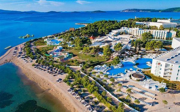 AMADRIA PARK hotel JAKOV, Chorvatsko, Severní Dalmácie, Šibenik-Solaris, Severní Dalmácie, letecky, snídaně v ceně5