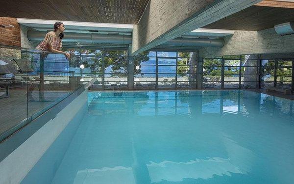 Hotel BLUESUN SOLINE, Chorvatsko, Střední Dalmácie, Brela, Střední Dalmácie, autobusem, snídaně v ceně5