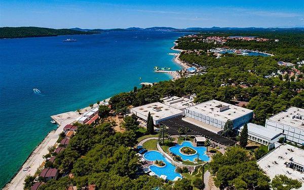 SOLARIS Hotel NIKO, Chorvatsko, Severní Dalmácie, Šibenik-Solaris, Severní Dalmácie, letecky, snídaně v ceně3