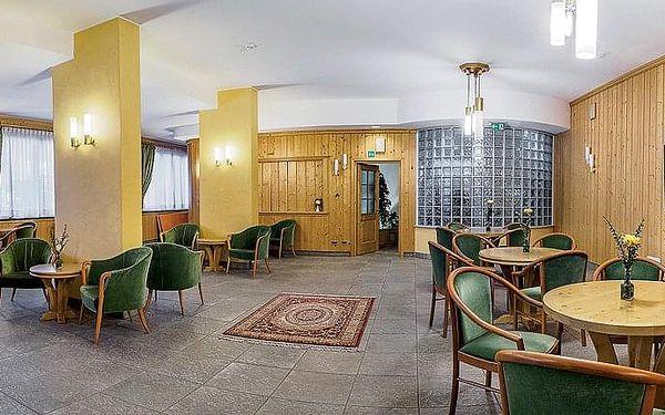 Hotel Sant Anton, Alta Valtellina, vlastní doprava, polopenze4