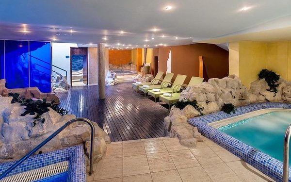 Hotel SOL UMAG for Plava Laguna, Chorvatsko, Istrie, Umag, Istrie, vlastní doprava, snídaně v ceně3