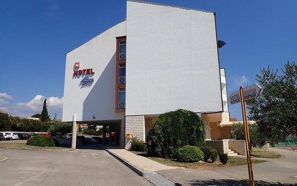 Hotel ALBA, Chorvatsko, Severní Dalmácie, Sv. Filip i Jakov, Severní Dalmácie, vlastní doprava, bez stravy3