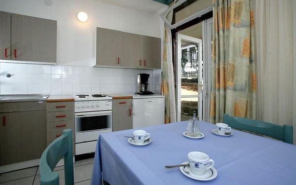 Apartmány ASTRA, Chorvatsko, Istrie, Poreč, Istrie, autobusem, bez stravy3