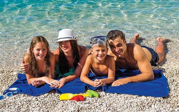 Hotel ZORNA, Chorvatsko, Istrie, Poreč, Istrie, autobusem, all inclusive4