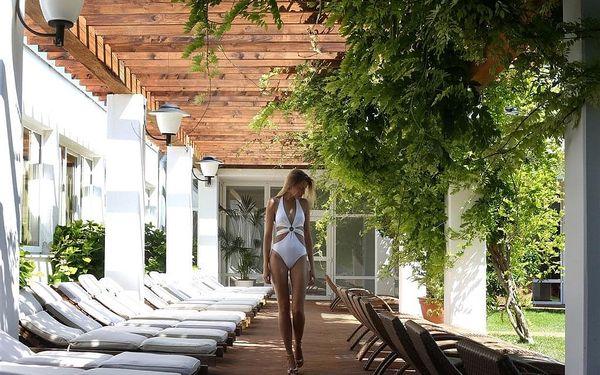 AMADRIA PARK hotel IVAN, Chorvatsko, Severní Dalmácie, Šibenik-Solaris, Severní Dalmácie, letecky, snídaně v ceně4