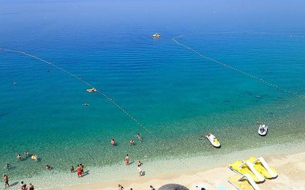 Hotel LABINECA, Chorvatsko, Střední Dalmácie, Gradac, Střední Dalmácie, vlastní doprava, snídaně v ceně5