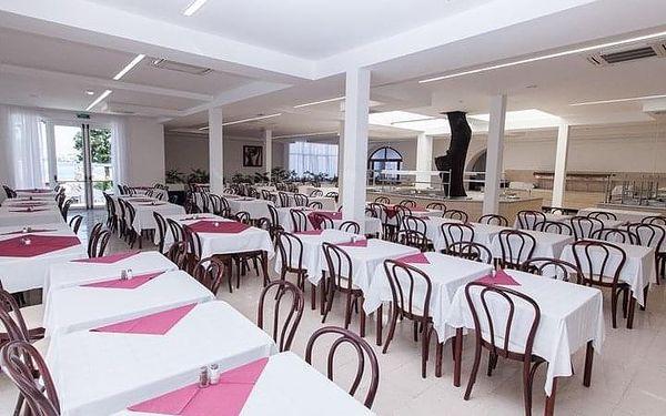 Hotel SLAVEN, Chorvatsko, Kvarner, Selce, Kvarner, vlastní doprava, polopenze3