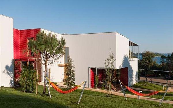 Apartmány AMARIN, Chorvatsko, Istrie, Rovinj, Istrie, autobusem, bez stravy3