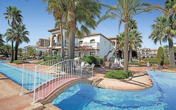 Hotel Barcelo Isla Canela, Andalusie - Costa de la Luz - Huelva, letecky, all inclusive5