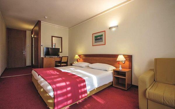 SOLARIS Hotel NIKO, Chorvatsko, Severní Dalmácie, Šibenik-Solaris, Severní Dalmácie, letecky, snídaně v ceně5