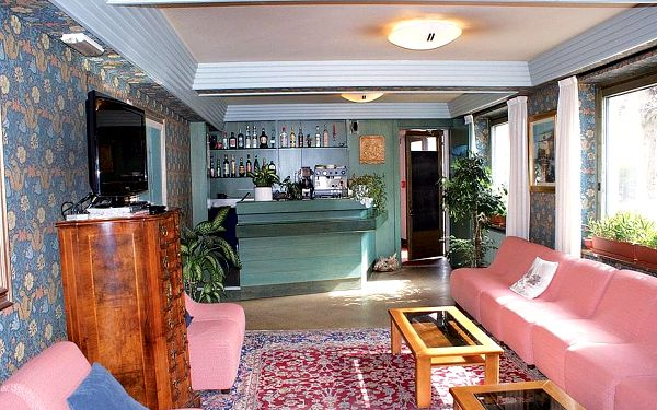 Hotel Cervo, Alta Valtellina, vlastní doprava, polopenze4