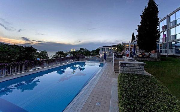 Hotel ZORNA, Chorvatsko, Istrie, Poreč, Istrie, autobusem, all inclusive5