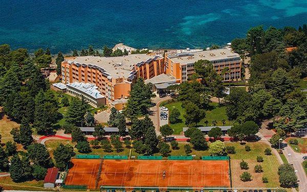 Hotel SOL UMAG for Plava Laguna, Chorvatsko, Istrie, Umag, Istrie, vlastní doprava, snídaně v ceně4