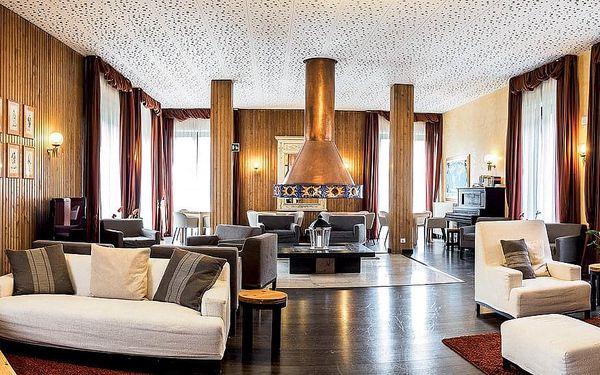 Hotel Cristallo Club, Valtellina, vlastní doprava, polopenze3