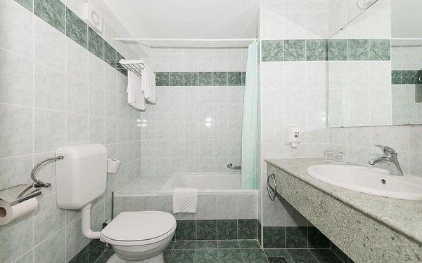 Apartmány VILLAS RUBIN, Chorvatsko, Istrie, Rovinj, Istrie, autobusem, bez stravy3