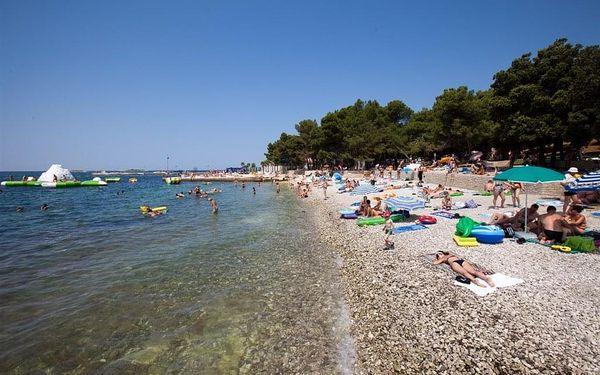 Hotel DELFIN, Chorvatsko, Istrie, Poreč, Istrie, vlastní doprava, polopenze3
