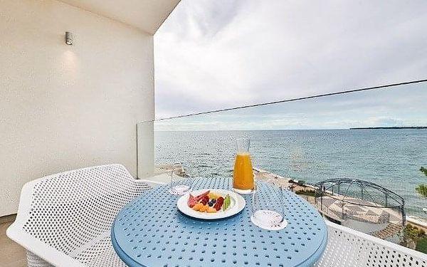 Hotel SOL SIPAR for Plava Laguna, Chorvatsko, Istrie, Umag, Istrie, vlastní doprava, snídaně v ceně3