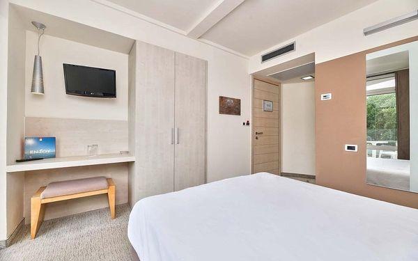 Hotel MEDITERAN, Chorvatsko, Istrie, Poreč, Istrie, vlastní doprava, polopenze4