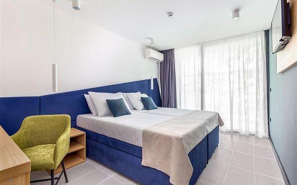 AD TURRES Holiday Resort, Chorvatsko, Kvarner, Crikvenica, Kvarner, vlastní doprava, polopenze3