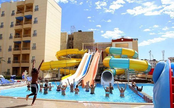SPHINX, Hurghada, letecky, all inclusive4