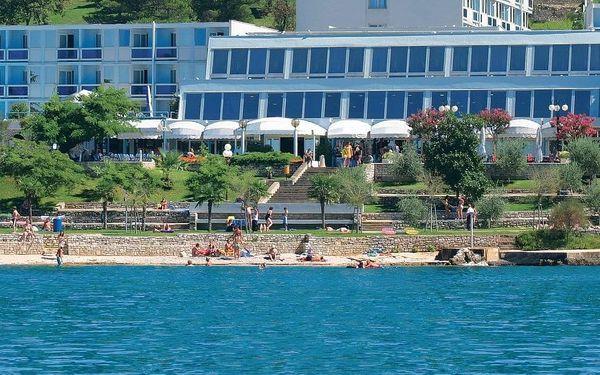 Hotel PLAVI, Chorvatsko, Istrie, Poreč, Istrie, autobusem, polopenze3