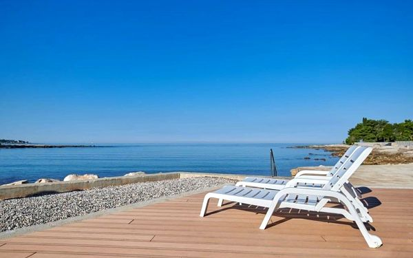 Residence SOL GARDEN ISTRA, Chorvatsko, Istrie, Umag, Istrie, vlastní doprava, snídaně v ceně4