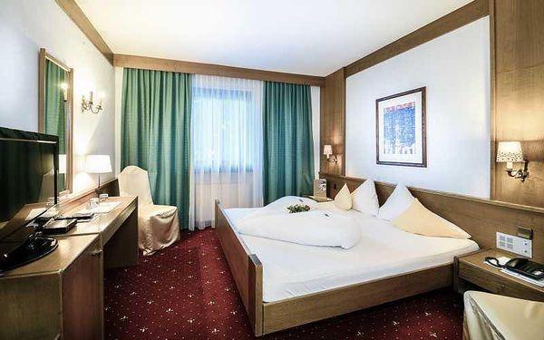 Hotel Stefanie Seefeld