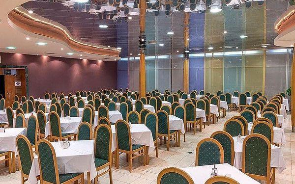 Hotel IMPERIAL PARK, Chorvatsko, Severní Dalmácie, Vodice, Severní Dalmácie, letecky, snídaně v ceně5