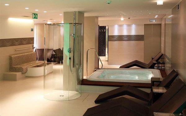 Hotel MOLINDRIO, Chorvatsko, Istrie, Poreč, Istrie, vlastní doprava, polopenze4