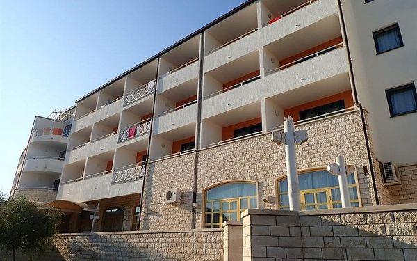 Hotel ALBA, Chorvatsko, Severní Dalmácie, Sv. Filip i Jakov, Severní Dalmácie, vlastní doprava, bez stravy5