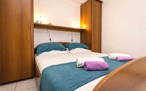 Aparthotel PALAC, Chorvatsko, Střední Dalmácie, Baška Voda, Střední Dalmácie, vlastní doprava, snídaně v ceně3