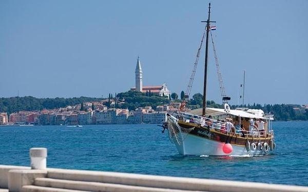 Apartmány AMARIN, Chorvatsko, Istrie, Rovinj, Istrie, autobusem, bez stravy5