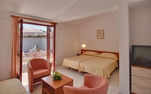 Apartmány VILLAS RUBIN, Chorvatsko, Istrie, Rovinj, Istrie, autobusem, bez stravy5