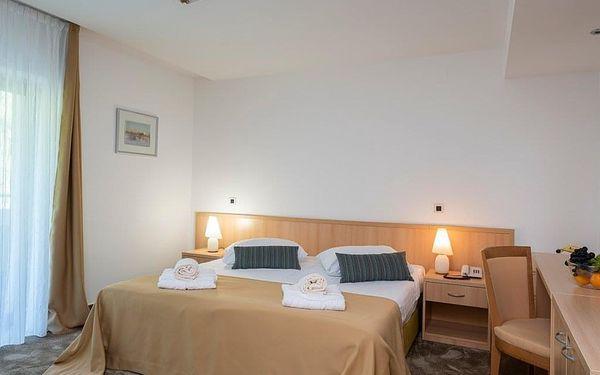 Hotel FLORES, Chorvatsko, Istrie, Poreč, Istrie, vlastní doprava, snídaně v ceně4