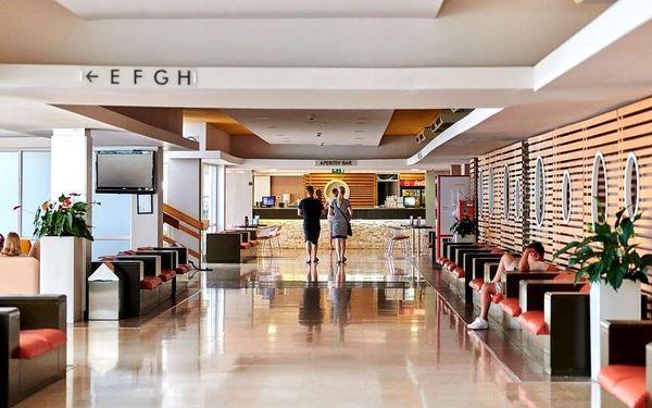 Hotel DELFIN, Chorvatsko, Istrie, Poreč, Istrie, vlastní doprava, polopenze4