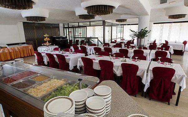 Hotel KAŠTEL, Chorvatsko, Kvarner, Crikvenica, Kvarner, autobusem, polopenze4