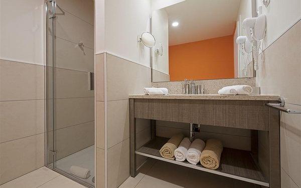 Hotel CRVENA LUKA, Chorvatsko, Severní Dalmácie, Crvena Luka, Severní Dalmácie, vlastní doprava, snídaně v ceně5