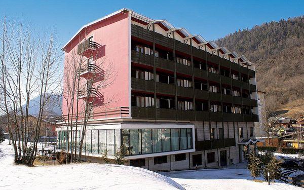 Hotel Cristallo Club, Valtellina, vlastní doprava, polopenze5