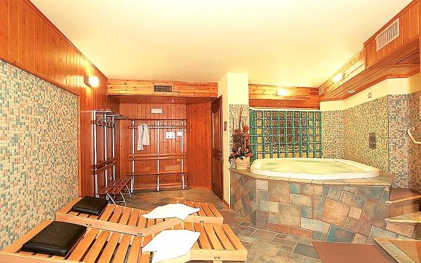 Hotel Baita Clementi, Alta Valtellina, vlastní doprava, polopenze3