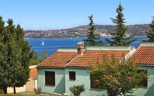 Apartmány KANEGRA, Chorvatsko, Istrie, Umag, Istrie, vlastní doprava, bez stravy5