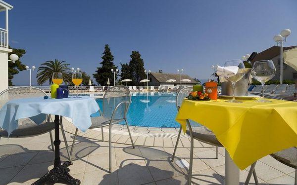Hotel FARAON, Chorvatsko, Jižní Dalmácie, Trpanj, Jižní Dalmácie, vlastní doprava, snídaně v ceně5